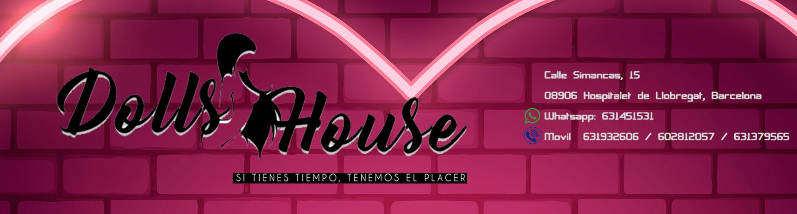 dolls house spanish