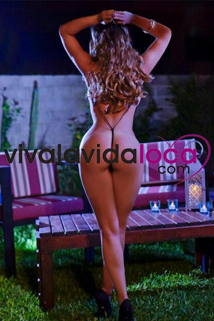 Oriana placer argentino