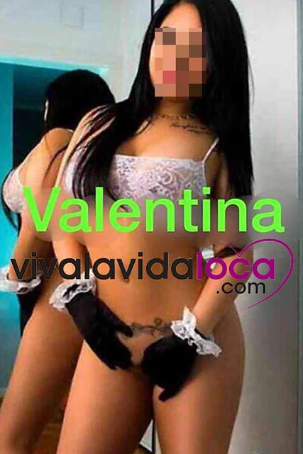 Valentina colombiana